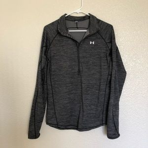 Under Armour pullover - size M
